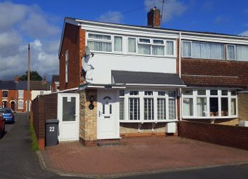 Thumbnail 3 bed semi-detached house for sale in The Priory, Stourport-On-Severn