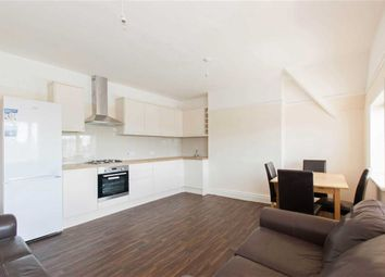 Thumbnail 3 bed flat to rent in Western Avenue Business, Mansfield Road, London