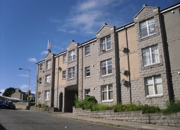 Thumbnail 2 bed flat for sale in Willowgate Close, Aberdeen
