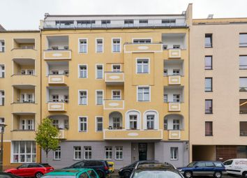 Thumbnail 3 bedroom apartment for sale in Schieritzstrasse 34, 10409 Berlin / Prenzlauer Berg, Germany