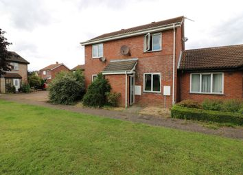 Egremont Road, Roydon, Diss IP22. 1 bed terraced house