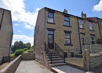 Thumbnail 3 bed end terrace house for sale in Walker Street, Earlsheaton, Dewsbury