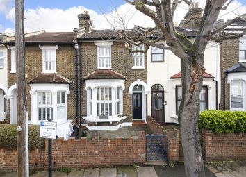Thumbnail 4 bed terraced house for sale in Hardman Road, London