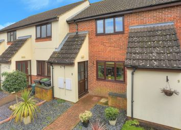 Thumbnail 2 bed terraced house for sale in Belvedere Gardens, Watford Road, Chiswell Green, St.Albans