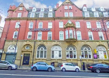 Thumbnail 1 bed flat for sale in Clayton Street West, Newcastle Upon Tyne