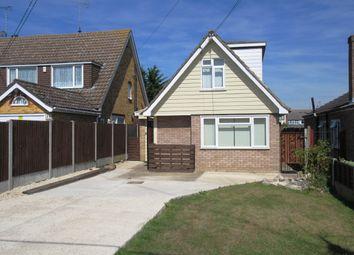 Thumbnail 2 bed property to rent in Alexandra Road, Ashingdon, Rochford