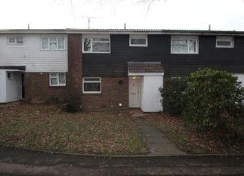 Thumbnail 3 bed terraced house to rent in Mitford Walk, Crawley