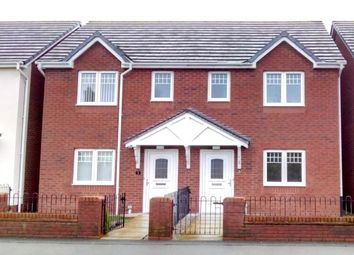 Thumbnail 2 bed property to rent in Kings Court, Broughton, Chester