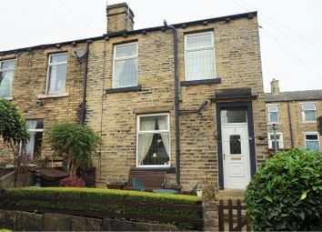 Thumbnail 2 bed cottage for sale in Lane Court, Brighouse