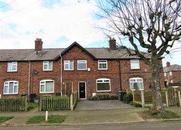 Thumbnail 3 bed terraced house to rent in Appleyards Lane, Handbridge, Chester
