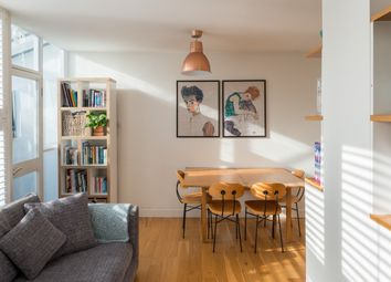 Thumbnail 2 bed flat for sale in Combe Avenue, London