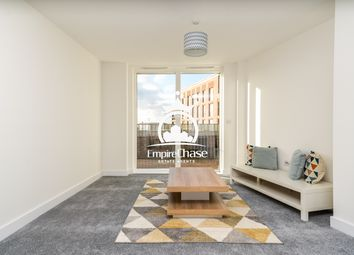 Thumbnail 1 bed flat to rent in Bellow House, Gayton Road, Harrow, Harrow