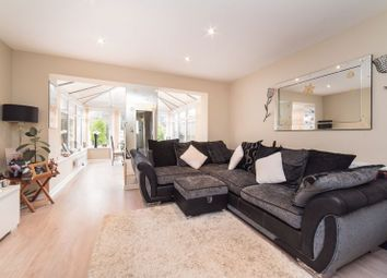 Thumbnail 2 bed terraced house for sale in Hibiscus Close, Edgware