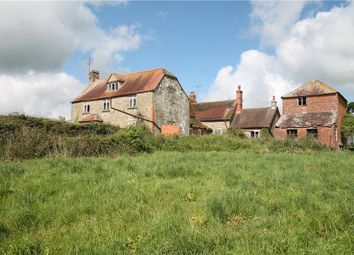 Thumbnail Detached house for sale in Melbury Abbas, Shaftesbury, Dorset
