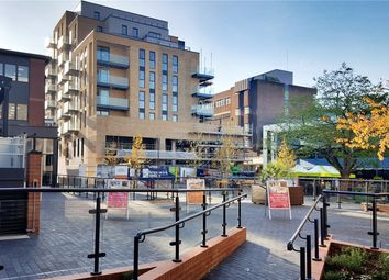 Thumbnail 1 bed flat for sale in 52 Brunswick Square, Homefield Rise, Orpington