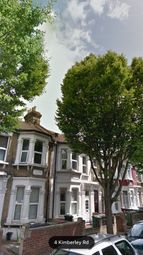 Thumbnail 6 bed terraced house to rent in Kimberley Road, London