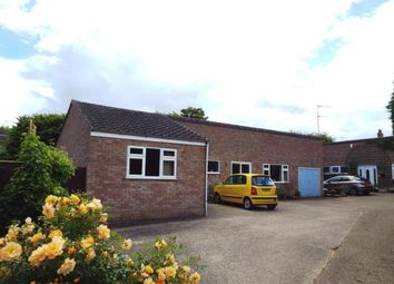 Thumbnail 3 bed bungalow for sale in Littleport, Ely, Cambridgeshire