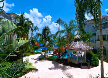 Thumbnail 3 bedroom apartment for sale in Schooner Bay 205, Schooner Bay, Barbados
