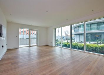 Thumbnail 2 bed flat for sale in Faulkner House, London
