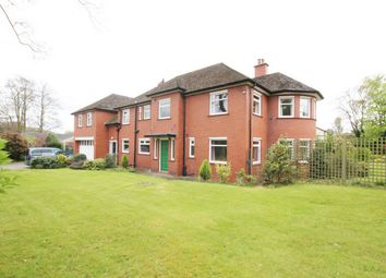 Thumbnail 5 bed detached house for sale in Liverpool Road, Ashton-In-Makerfield, Wigan, Lancashire