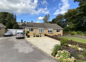 Thumbnail 2 bed bungalow for sale in Longlands Drive, Haworth, Keighley