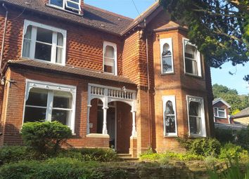 Thumbnail 3 bed flat to rent in Peperharow Road, Godalming