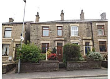 3 bed terraced house for sale in Rochdale Road, Oldham OL2