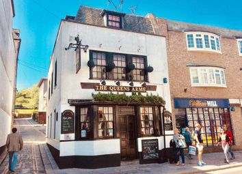 Thumbnail Pub/bar to let in Plymouth, Devon