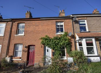Thumbnail 2 bed terraced house for sale in Rothschild Road, Wing, Leighton Buzzard