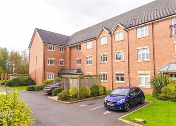 Thumbnail 2 bed flat for sale in Shalefield Gardens, Atherton, Manchester