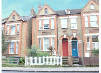 Thumbnail 2 bed flat for sale in Gipsy Road, Gipsy Hill