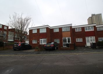 Thumbnail 4 bed property to rent in Waterloo Street, Southsea