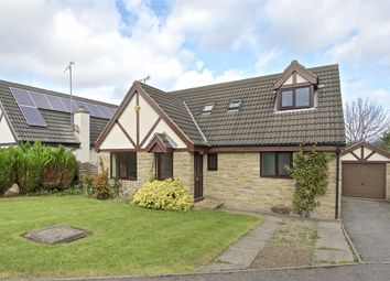 Thumbnail 3 bed detached house for sale in Arthington Lawns, Pool In Wharfedale, Otley