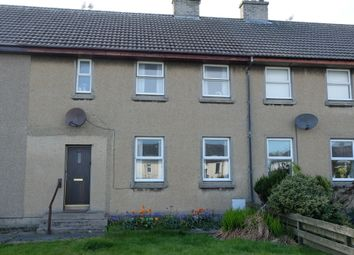 Thumbnail 3 bed terraced house for sale in Ross Terrace, Brora