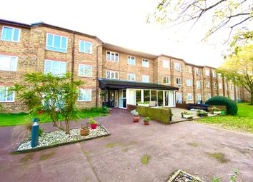 Thumbnail 1 bed flat for sale in Ennerdale Court, Cambridge Road, Wanstead