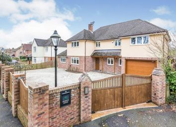 5 bed detached house for sale in Lyndhurst Road, Ashurst, Southampton SO40