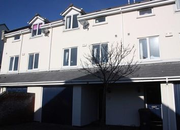 Thumbnail 4 bed town house for sale in LL32, Marina Village Conwy, Borough Of Conwy