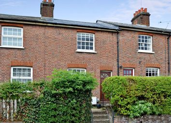 Thumbnail 2 bedroom property to rent in Winton Terrace, Old London Road, St Albans