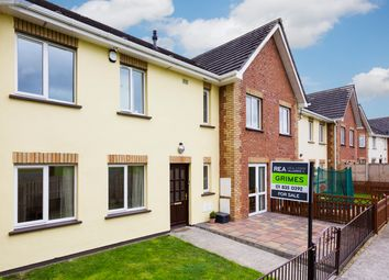 Thumbnail 2 bed terraced house for sale in 29 Baldara Court, Ashbourne, Meath