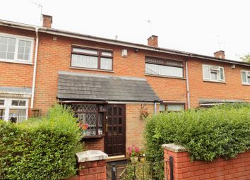 Thumbnail 3 bedroom terraced house for sale in Hazel Place, Fairwater, Cardiff