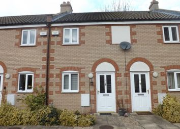 Thumbnail 2 bed property to rent in Avenue Gardens, Thetford
