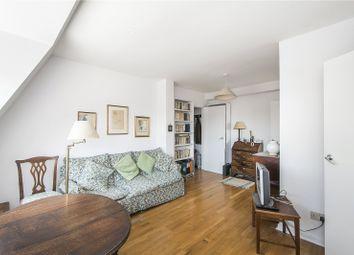 Thumbnail 1 bedroom flat for sale in Elm Park Gardens, London