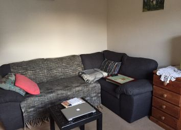 Thumbnail 1 bed flat to rent in Bishops Road, Fulham, London