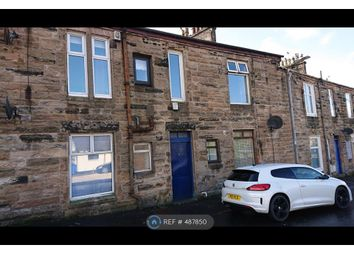 Thumbnail 1 bedroom flat to rent in Grahamfield Place, Beith