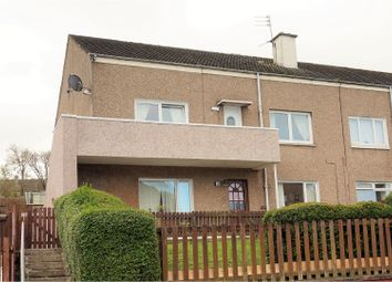 Thumbnail 3 bedroom flat for sale in Ranfurly Road, Glasgow