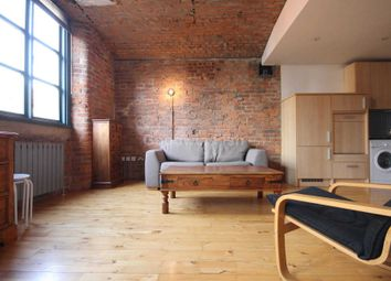 1 bed flat to rent in Cambridge Street, Manchester M1