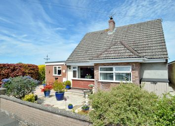 Thumbnail 3 bed detached house for sale in 28 Homefield, Shaftesbury, Dorset