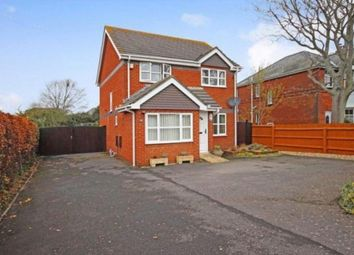 Thumbnail 4 bed detached house to rent in Manor Road, Christchurch