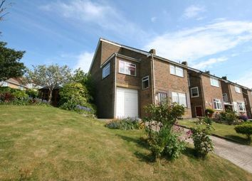 Thumbnail 3 bed end terrace house for sale in Station Road, Newhaven, East Sussex