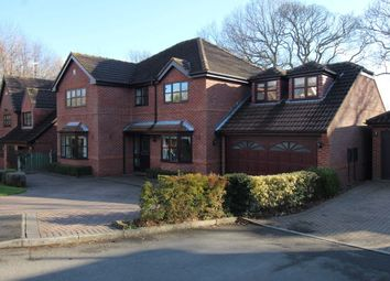 5 bed detached house for sale in Meadow Croft, Sprotbrough, Doncaster DN5